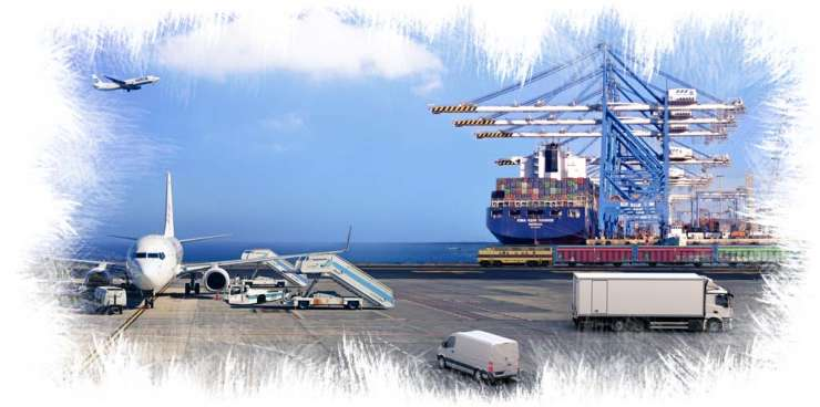 Transportation, Shipping and Aviation